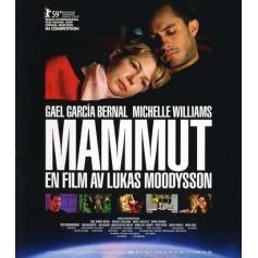 Mammut (Blu-ray)