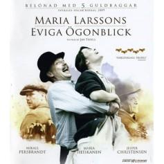 Maria Larssons eviga ögonblick (Blu-ray)