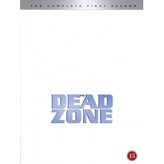 Dead Zone - Säsong 1 (4-disc)