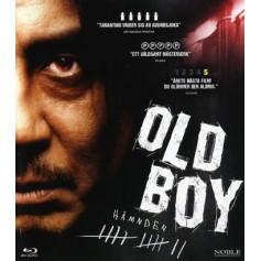 Oldboy - Hämnden (Blu-ray)