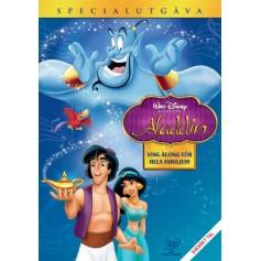 Aladdin - Specialutgåva