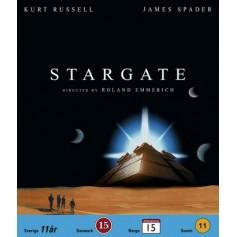Stargate (Blu-ray)