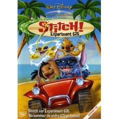 Stitch! - Experiment 626 (The Movie)
