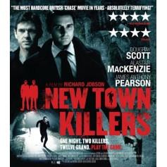 New Town Killers (Blu-ray)