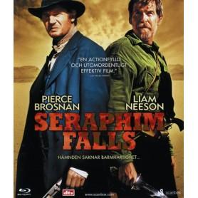 Seraphim Falls (Blu-ray)