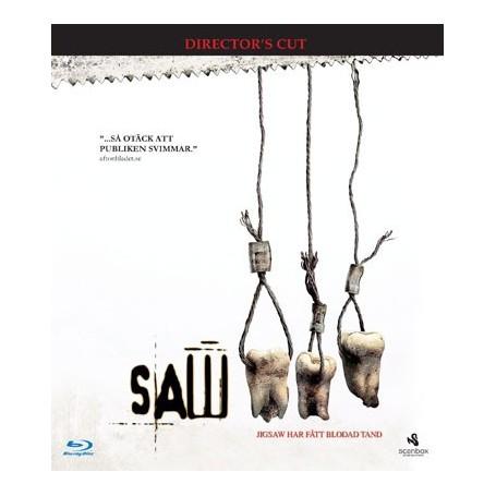 Saw 3 (Blu-ray)