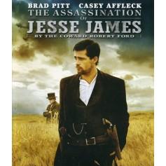 Mordet på Jesse James av ynkryggen Robert Ford (Blu-ray)