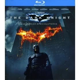 Batman - The Dark Knight (2-disc Blu-ray)