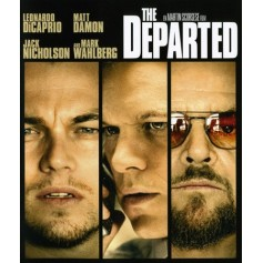 Departed (Blu-ray)