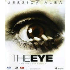 The Eye (Remake) (Blu-ray)