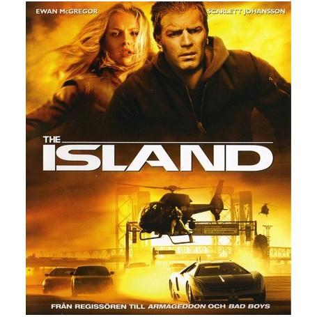 Island (Blu-ray)