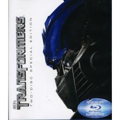 Transformers (2-disc) (Blu-ray)