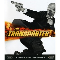 Transporter (Blu-ray)