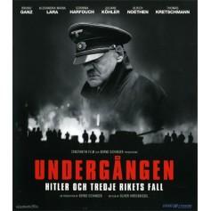 Undergången (Blu-ray)