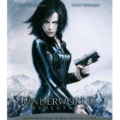 Underworld 2 - Evolution (Blu-ray)