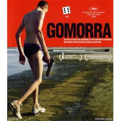 Gomorra (Blu-ray)