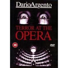 Opera (Dario Argento's) (Import)
