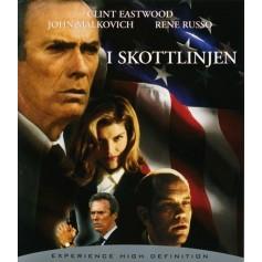 I skottlinjen (Blu-ray)
