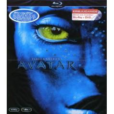 Avatar (Blu-ray + DVD)