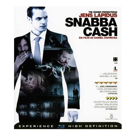 Snabba Cash (Blu-ray)