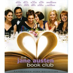 Jane Austen Book Club (Blu-ray)
