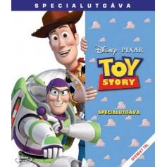 Toy Story - Specialutgåva (Blu-ray)