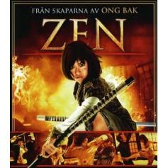 Zen - The warrior within (Blu-ray)