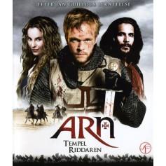 Arn - Tempelriddaren (Blu-ray)