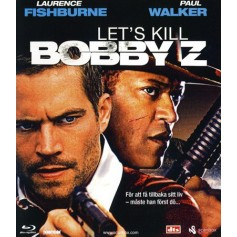 Let's kill Bobby Z (Blu-ray)