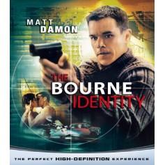 Bourne Identity (Blu-ray)