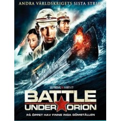 Battle under Orion (Blu-ray)