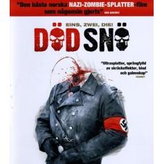 Död snö (Blu-ray)