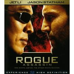 Rogue Assassin (Blu-ray)