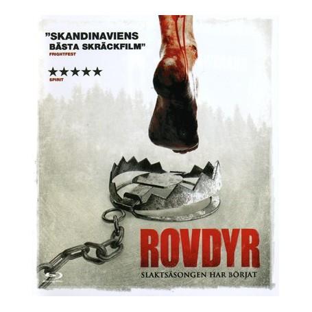 Rovdyr (Blu-ray)