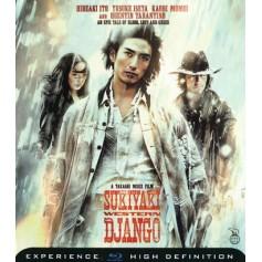 Sukiyaki Western Django (Blu-ray)