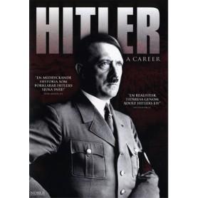 Hitler - A career