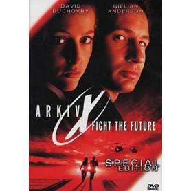 Arkiv X - Fight the Future