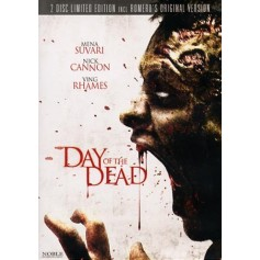 Day of the dead (2-disc)