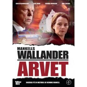 Wallander 24 - Arvet
