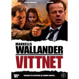 Wallander 26 - Vittnet