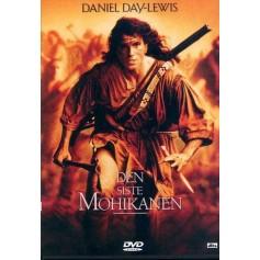 Den siste Mohikanen