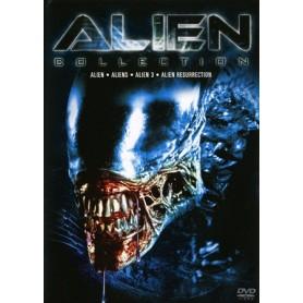 Alien Collection (4-disc)
