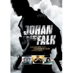 Johan Falk: Gruppen för särskilda insatser