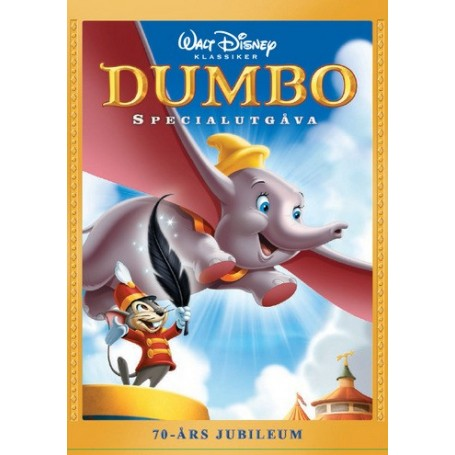 Dumbo - Specialutgåva