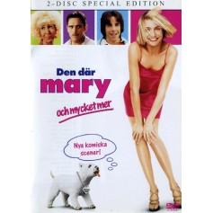 Den där Mary och mycket mer (2-disc)