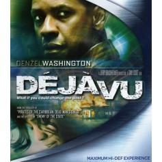 Déja-vu (Blu-ray)