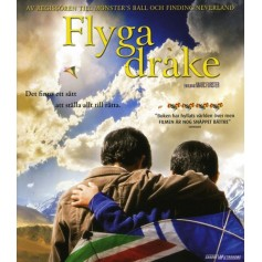 Flyga drake (Blu-ray)