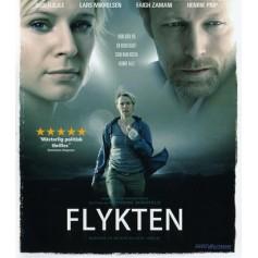 Flykten (Blu-ray)