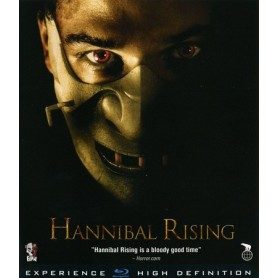 Hannibal Rising (Blu-ray)