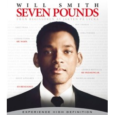 Seven Pounds (Blu-ray)